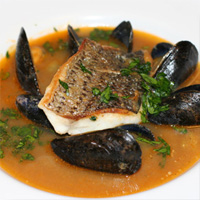 Greenmarket Fish Recipes
