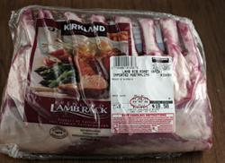 Rack Of Lamb Price Per Pound Rack Of Lamb Price Per Pound